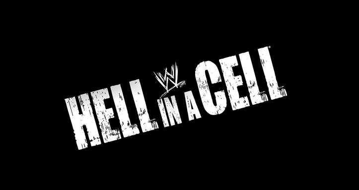WWE-Hell-in-a-Cell-PPV-Logo